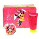 Disney Minnie Mouse EdT 50 ml + gel za tuširanje 75 ml
