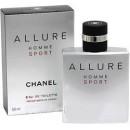 Chanel Allure Homme Sport EdT 50 ml
