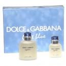 Dolce & Gabbana Light Blue Pour Homme EdT 125 ml + EdT 40 ml