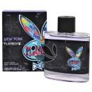 Playboy New York EdT 100 ml
