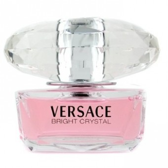 Versace Bright Crystal EdT 90 ml