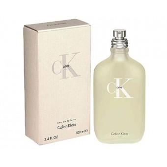 Calvin Klein One EdT 200 ml