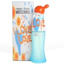 Moschino I Love Love EdT 4,9 ml