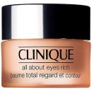 Clinique All About Eyes Rich Krema za područje oko očiju..