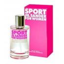 Jil Sander Sport for Women EdT 100 ml