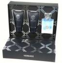 Versace Pour Homme EdT 50 ml + gel za tuširanje 50 ml +..