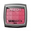 Astor Trio Skin Match (Blush) Rumenilo za lice 8,25 g..
