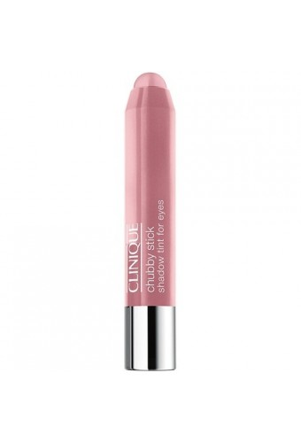 Clinique Chubby Stick Shadow Tint for Eyes Dugotrajno sjenilo za oči 3 g nijansa 07 Pink & Plenty