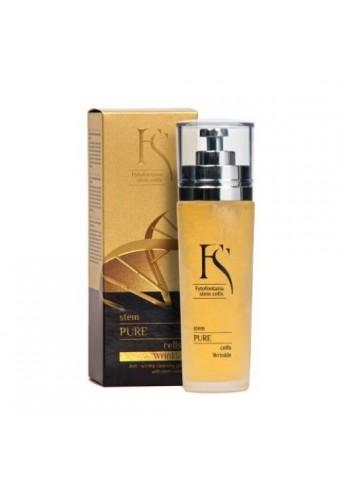 Fytofontana Stem Cells Pure Wrinkle Gel za čišćenje lica i zaglađivanje bora s matičnim stanicama 125 ml