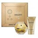Paco Rabanne Lady Million EdP 80 ml + mlijeko za tijelo..