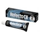 RefectoCil Boja za trepavice i obrve 15 ml nijansa crna