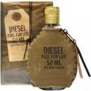 Diesel Fuel For Life Men EdT 50 ml