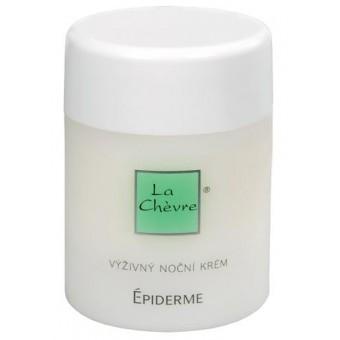 La Chevre Hranjiva noćna krema za normalnu i mješovitu kožu 50 g
